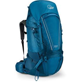 Lowe Alpine Diran 45:55 Plecak Mężczyźni, monaco/azure